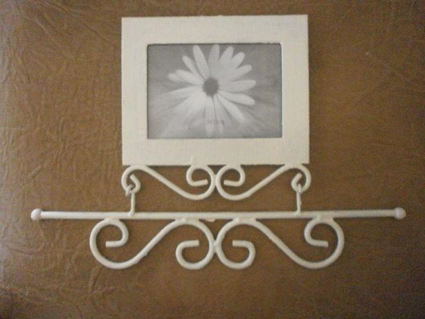 Металлическая рамка для фото