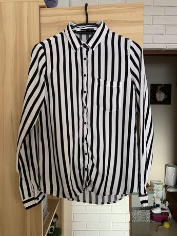 Koszula w paski 34