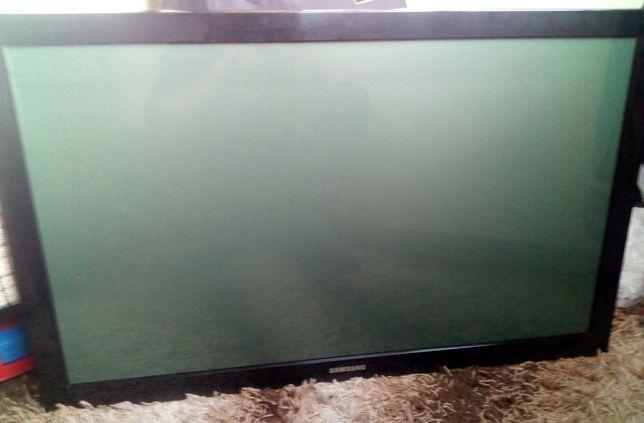 телевизор samsung ps42c430a на запчасти