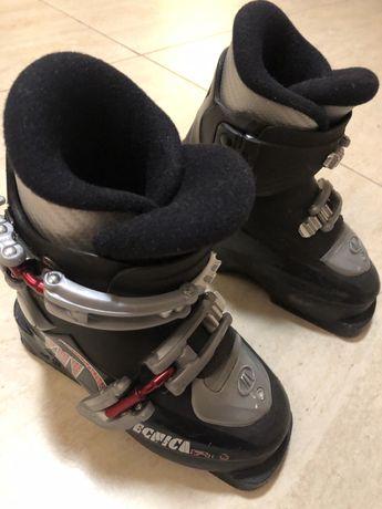Buty narciarskie 25.5