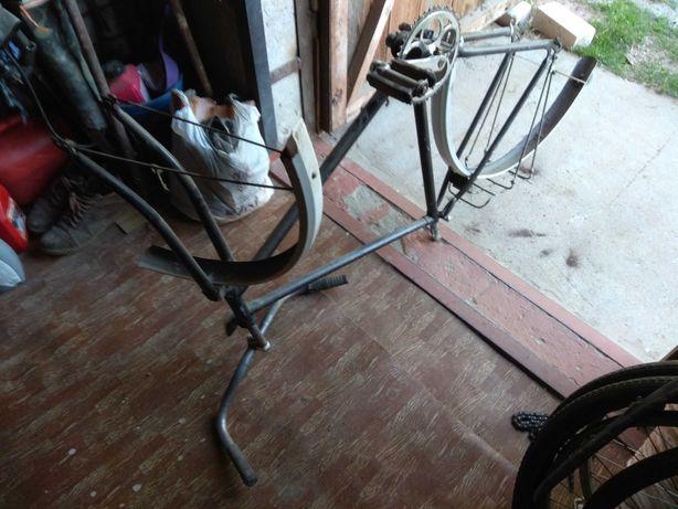 Рама велосипеда Минск Аист