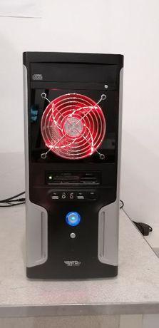 Комп'ютер для ігор, роботи, інтернету тощо (AMD та Core i7)