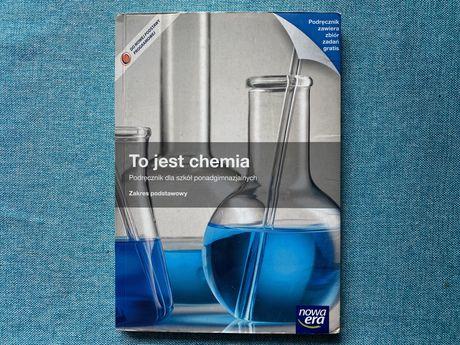 Podrecznik To jest chemia poziom podstawowy