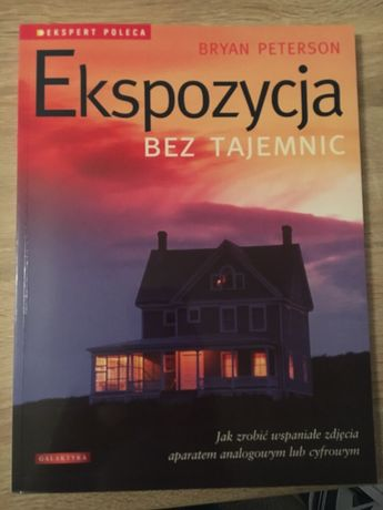 Książka Ekspozycja bez tajemnic