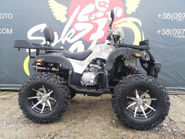 Розпродаж!!! Продам новий квадроцикл SOK-MOTO 250 куб., Цеп/кардан
