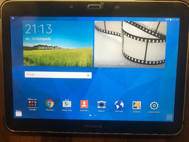 Tablet Samsung Galaxy Tab4 SM-T533