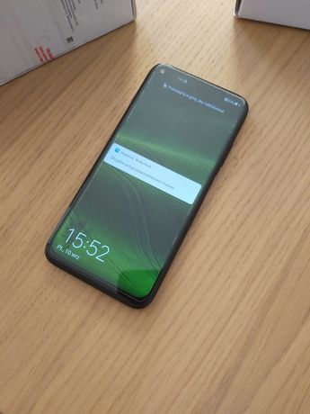 Huawei P40 Lite (6/128GB) jak nowy, gwarancja + 3 różne etui!