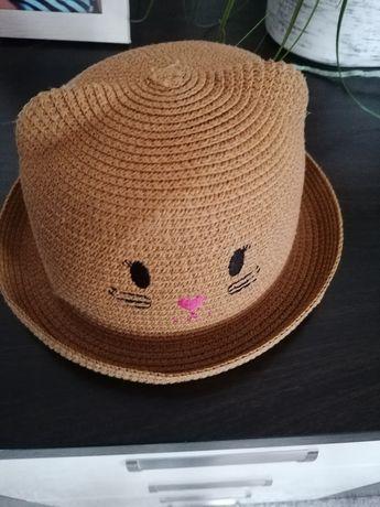 Kapelusz reserved, kapelusik
