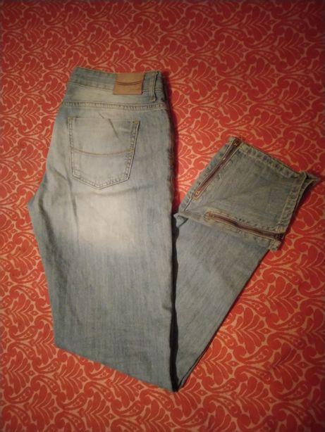 Крутые женские джинсы Colins. W30 L32