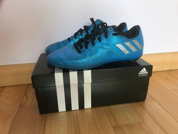 Korki Adidas Messi 16.4 Fxg J S79648 rozm. 36+ gratis