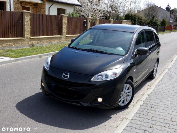 Mazda 5 7 Osobowa//Ori Lakier//Klima//Lift//Zamiana//