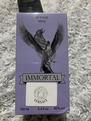 Perfum , Perfumy 100 ml Versace Immortal