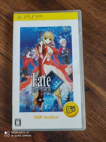 Gra Fate Extra Ccc PSP