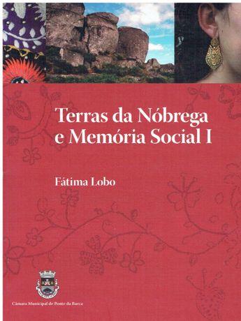 11116 Terras da Nóbrega e memória social por Fátima Lobo