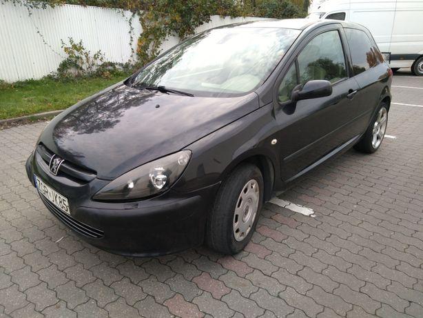 Peugeot 307 Hatchback 2,0 Hdi Diesel Zarejestrowany
