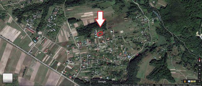 Продається земельна ділянка в с.Лісопотік
