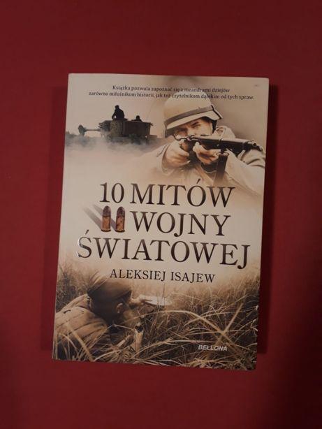 II Wojna Światowa książki
