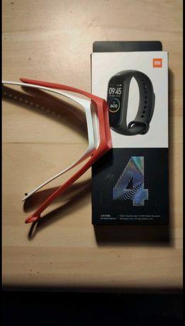 Opaska Xiaomi Miband 4