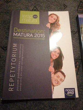 Repetytorium destination matura 2015 nowa era podstawowy rozszerzony