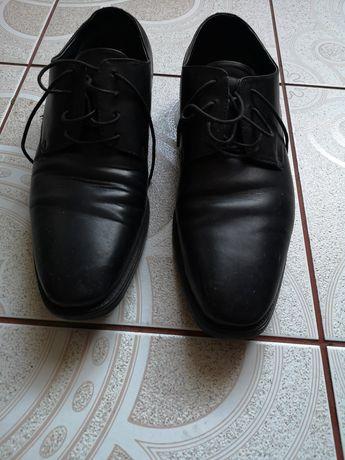 Oddam buty męskie