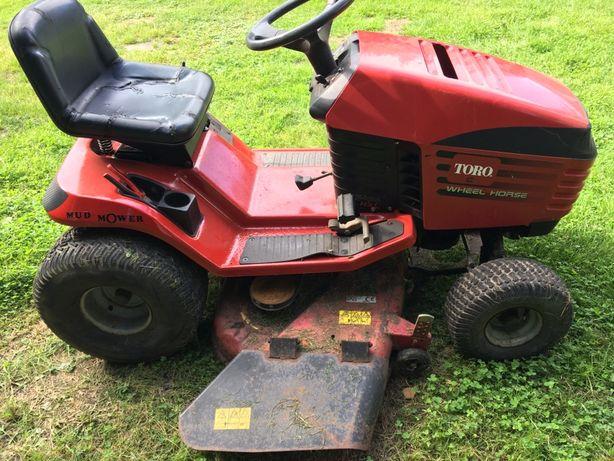 Traktorek kosiarka toro wheel horse hxl 16-44