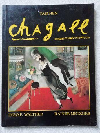 Tashen Chagall wydanie niemieckie