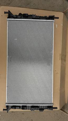Радіатор охолодження ford focus 2