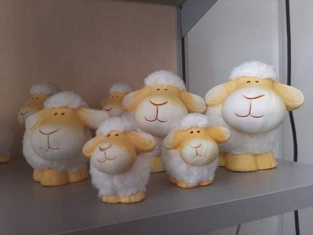 Ovelhas fofinhas