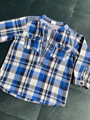 Koszula H&M rozmiar 86, 12-18 m