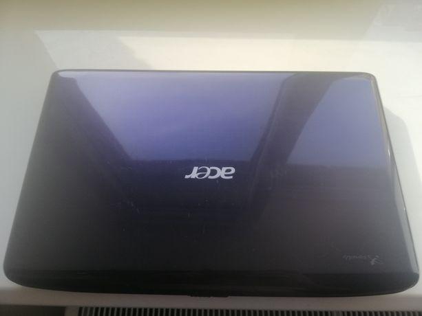 Ноутбук ACER Aspire 5536/5236 разборка на запчасти