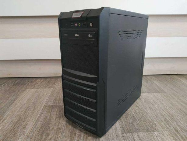 """""""Реактивный"""" ПК! Intel Core™ i5 3.4 Ghz! 4-8 GB! 500 GB!"""