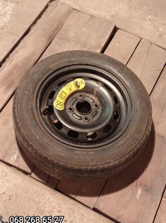 Колесо Ford 165/70 R14 4х108