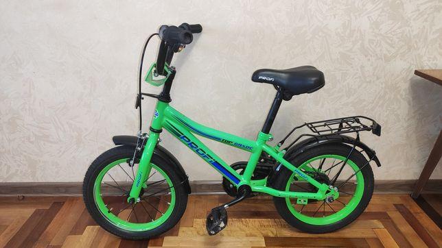 Велосипед Profi(профи)