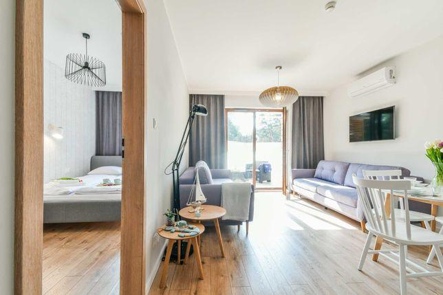 Słońce & Plaża Apartamenty Krynica Morska