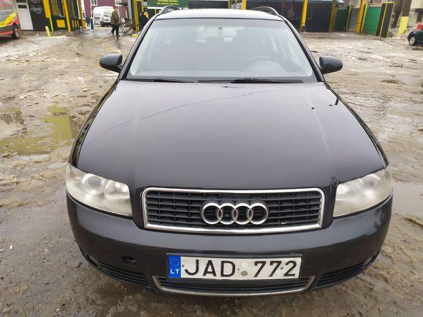 Продам Audi a4 b6 2004г. 2.5 tdi