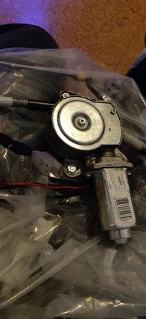 Motor eléctrico Renault Clio MKII 2