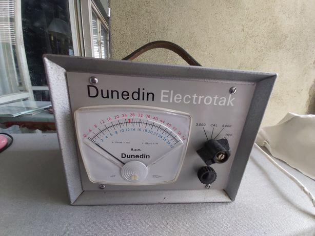 """Aparelho de Contra Rotações """"Dunedin Electrotak"""" (Novo)"""