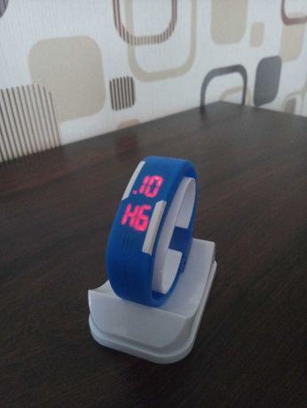 Zegarek wodoodporny elektroniczny