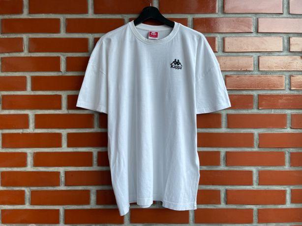 Kappa мужская футболка размер L Каппа Б У