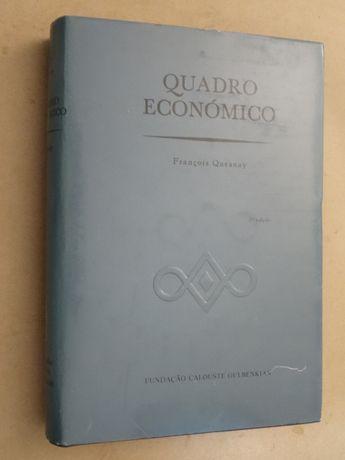 Quadro Económico de François Quesnay