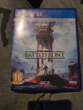 Gra PS4 - Star Wars Battlefront