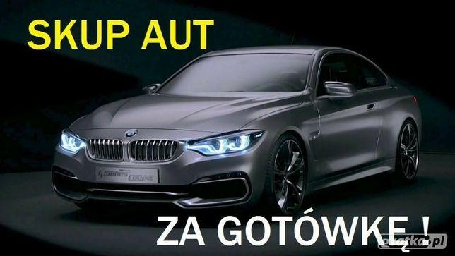 ///SKUP AUT MOTOCYKLI KAŻDY STAN! Ustka,Słupsk +100KM KAZDE Auto!!!///