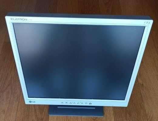 Monitor LG Flatron L1710S