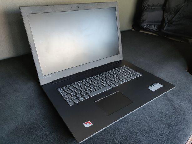 "Lenovo Ideapad 330-17AST 17"" 8GB RAM 2TB dysk Windows 10 Home laptop"