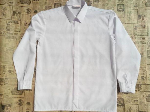 Продам рубашку 140 р
