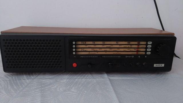 Radio unitra Narew