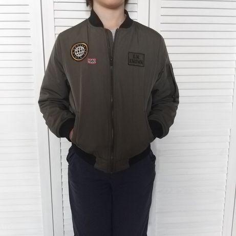 Куртка Бомбер Zara, 9-10 лет,
