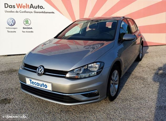 VW Golf 1.0 TSI Stream