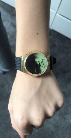 Zegarek mlodziezowy Swatch