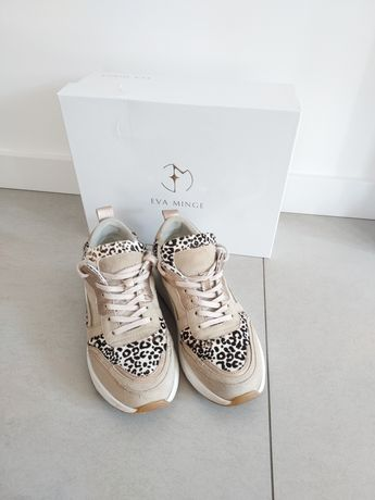 Eva Minge sneakersy 41
